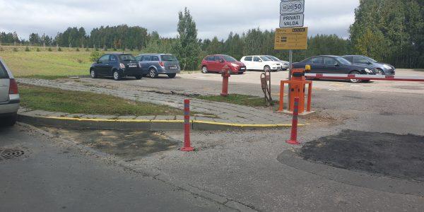 btc automobilių stovėjimo aikštelė btc į ph